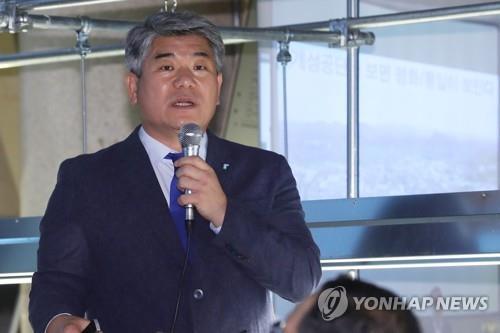 """김진향 """"北, 미군 철수 요구안해…철수해도 군사충돌 없다"""""""