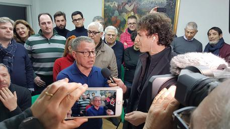 이탈리아 사르데냐 보궐선거에서 집권 '오성운동' 패배