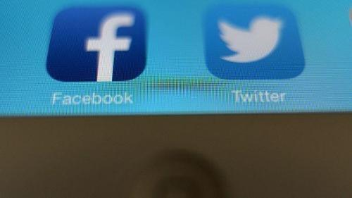 """러시아 당국, 페이스북·트위터 징계 절차 착수…""""법률 위반"""""""