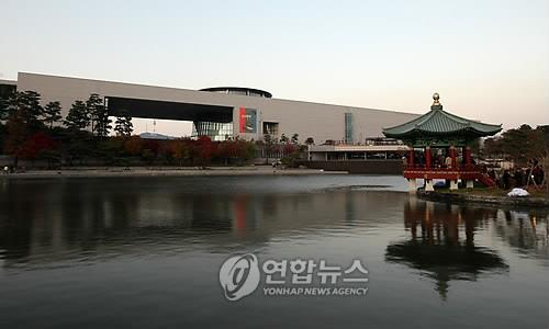 국립중앙박물관, 손혜원 의원 인사 압력 사실상 시인(종합)