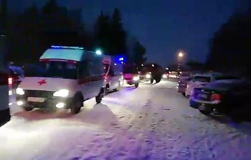 러시아서 여객기 납치시도 소동…술 취한 남성, 아프간에 가자(종합)
