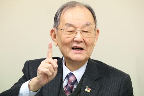 """[묻고 답하다] 김자동 """"독립운동의 올바른 계승은 통일운동"""""""
