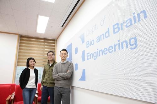 KAIST·구글 '차세대 뇌 기반 AI 설계' 주춧돌 놨다