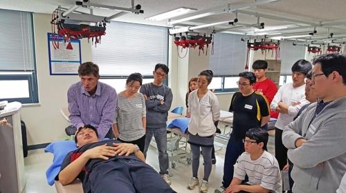 [충남소식] 남서울대 물리치료학과 졸업예정자 전원 물리치료사 합격