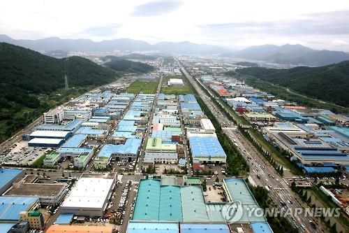"""""""경남경제 잠재성장률 1%대로 추락…하락속도 빨라"""""""