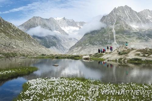 [마이더스] 스위스, 더할 나위 없이 아름다운 나라