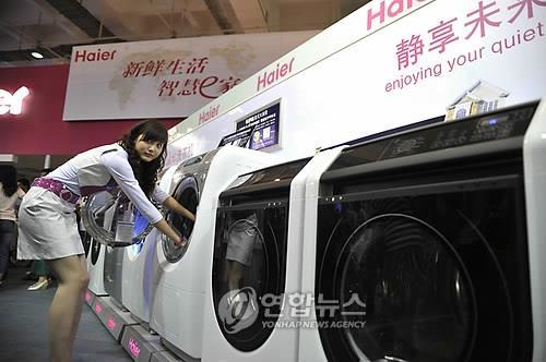 '경기둔화' 中, 가전제품 보조금 개시…베이징 8∼20% 지원