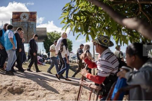 브라질, 마두로와 갈등으로 베네수엘라 '단전 보복' 우려