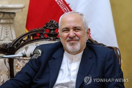 """이란 외무장관, 美 지원받아온 레바논 정부에 """"군사지원 용의"""""""