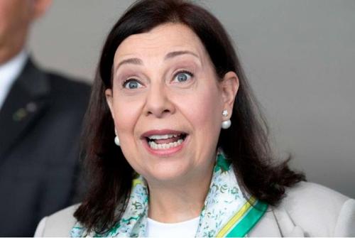 브라질 북부지역에 베네수엘라 인도적 지원센터 설치될 듯