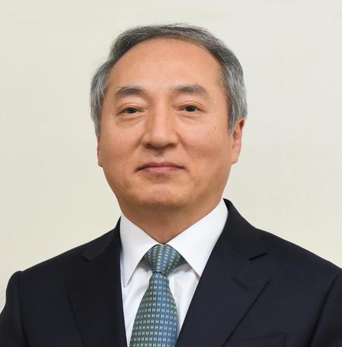 송웅엽 前 주이라크 대사, 코이카 이사 선임