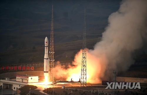 中, 창정 6호 운반로켓 개량형 연구…2020년 말 발사 계획