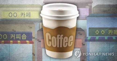 날개 꺾인 커피 시장…불황속 스낵·디저트로 돌파구 모색