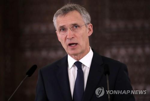 'INF 대치' 속 나토 사무총장·러 외무, 금주 뮌헨서 회동