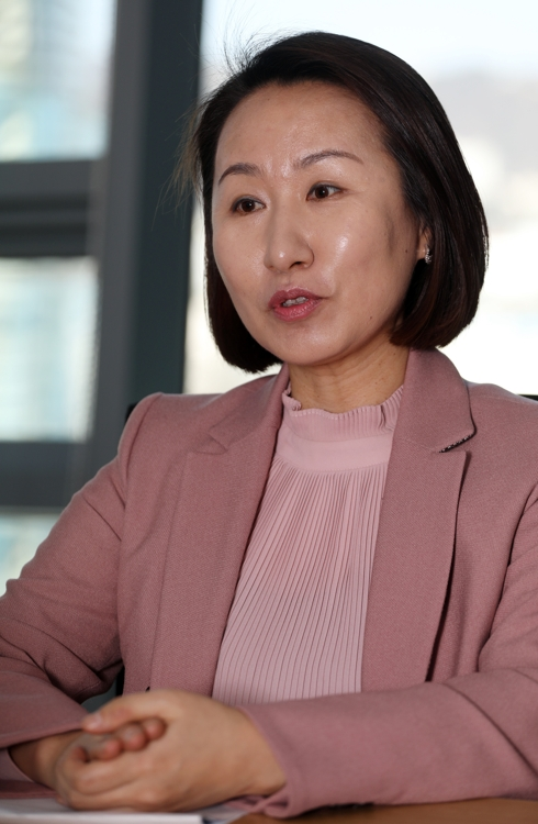"""[묻고 답하다] 심옥주 """"여성독립운동은 한국 어머니들의 역사"""""""