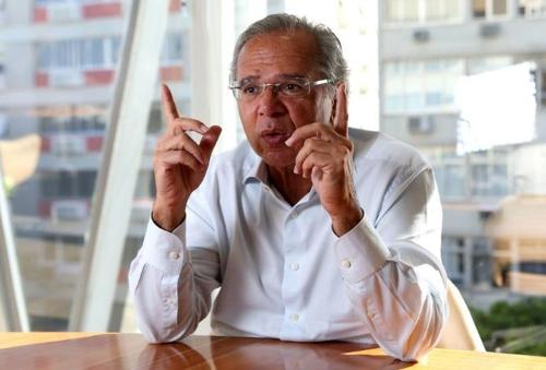 """브라질 경제장관, 기업 보조금 강력 비판…""""나라 망치는 행위"""""""