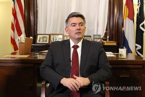 """美상원 동아태위원장 """"완벽한 비핵화 합의해도 주한미군 지속"""""""