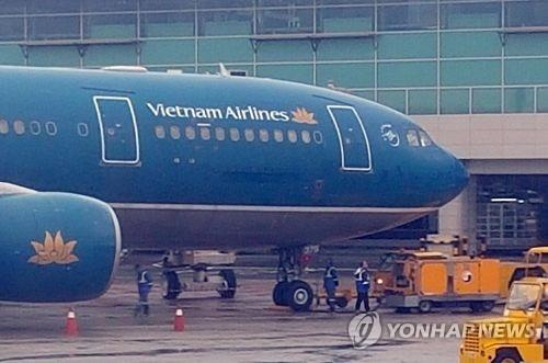 미, 베트남 항공사들에 미국 직항노선 개설 허용