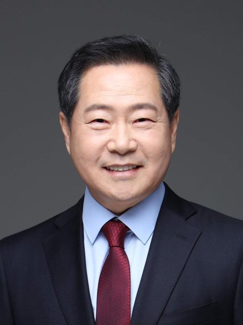 공주대 차기 총장 1순위 임용 후보자에 원성수 교수