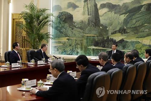 美中, 내주 '막판후속협상'…양해각서, 휴전연장 징검다리 되나(종합)