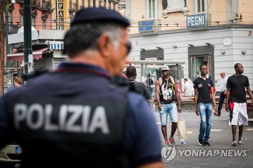 미성년 범죄 '몸살' 이탈리아, 처벌 연령 12세로 하향 검토