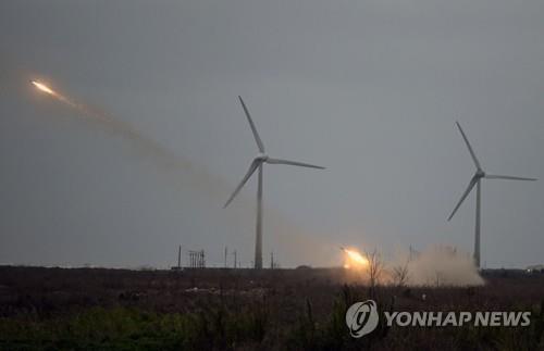 대만, 구글 지도에 미사일 기지 공개되자 '화들짝'