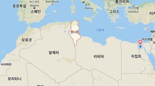 리비아서 튀니지인 근로자 14명 무장단체에 피랍