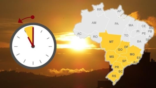 브라질 서머타임 종료…한국과 시차 11시간→12시간