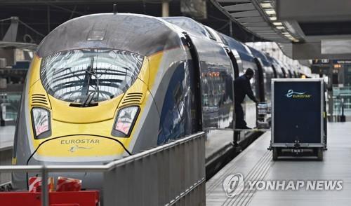 연말부터 벨기에 출발 국제선 버스·열차 승객도 테러·범죄조회