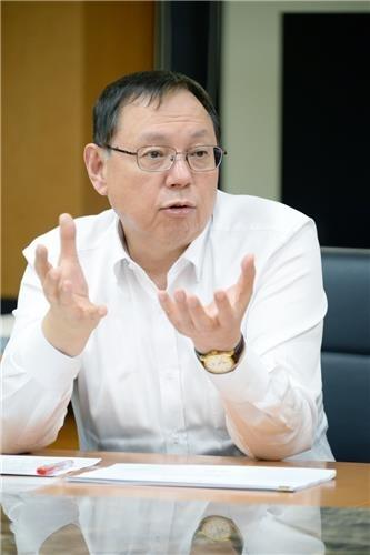 """LG전자 조성진 """"협력사 생산성이 상생의 토대"""""""