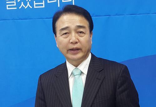 광주 교육계 저명인사 정희곤, 구례군 6급 임용 지원 '눈길'