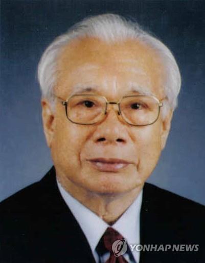 '김구의 비서' 김우전 前광복회장 별세…향년 98세