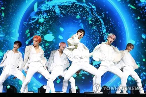 아스트로, 4월 3일 일본서 정식 데뷔