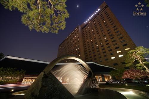 서울신라호텔, 美 포브스 트래블 가이드 5성 호텔 선정