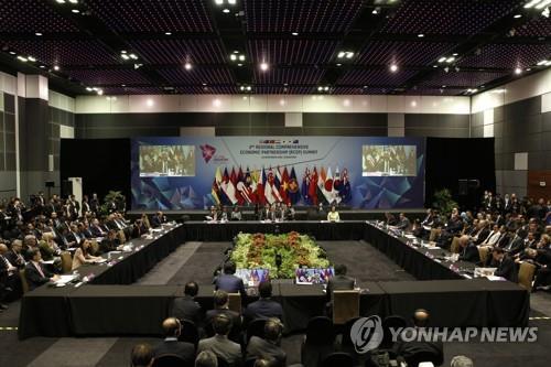 '연내 타결 목표' RCEP 협상 22일 인도네시아서 개최