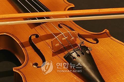 고악기의 향연…금호악기 시리즈 개막