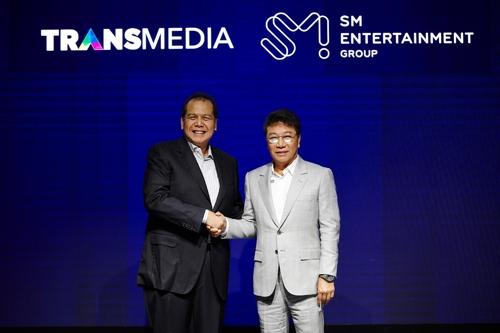 SM, 인도네시아 진출한다…CT그룹과 조인트벤처 설립