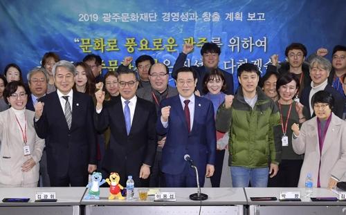 """""""님을 위한 행진곡 창작 뮤지컬 연내 갈라 공연"""""""