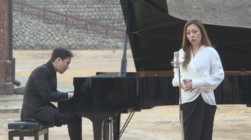 국민은행, 3·1운동 100주년 기념 음원 배포…가수 박정현 참여