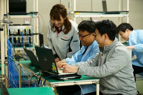 KT, 26개 글로벌기업 참여 '개방형 5G 네트워크 표준' 도입