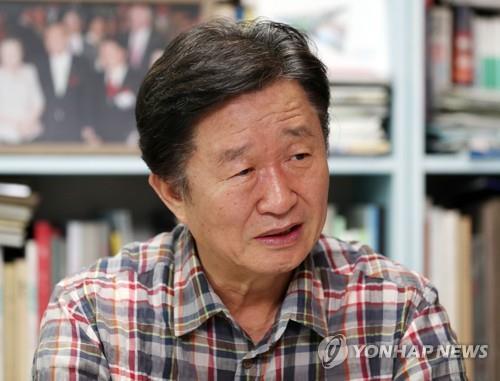'DMZ 사진작가' 최병관, 포토에세이 발간