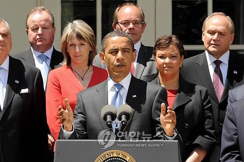 자동차 배기가스 규제놓고 백악관·캘리포니아주 협상 결렬