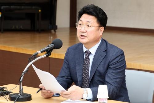 """이천시장 """"SK하이닉스 결정 존중…입지규제는 개선돼야"""""""