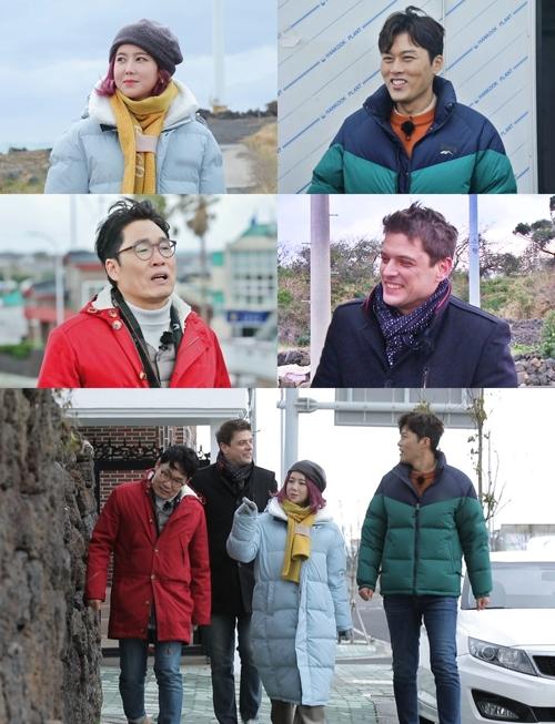 이창명, 음주운전 무혐의 후 3년 만에 TV 복귀