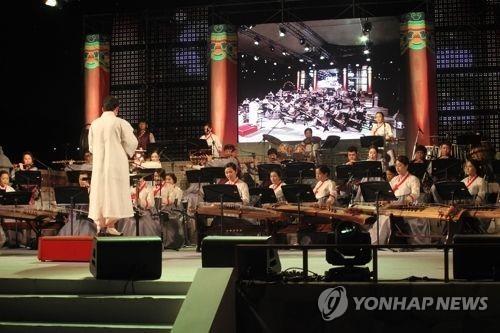 [충북소식] 영동 난계국악축제, 3년 연속 축제콘텐츠 대상