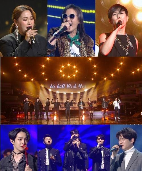 '불후의 명곡', 내일 퀸 특집…김종서·서문탁 등 출격