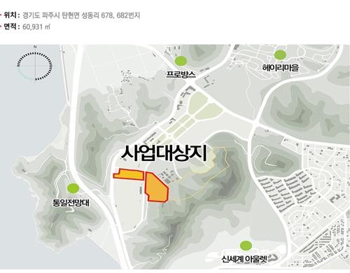 '소 잃고 외양간 고치나'…파주시, 웰빙마루 뒷북 감사