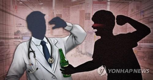 응급실서 10일 새 7회 난동 50대…경찰 업무방해 적용 검토