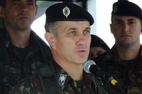 중남미 관할 美남부사령부에 브라질 장성 첫 파견