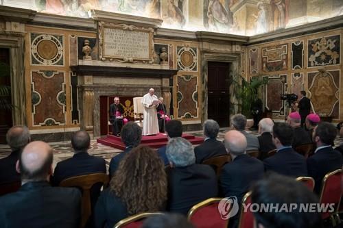 교황 비오 12세 시절 비밀문서 내년 공개…흑역사 봉인 풀리나(종합)